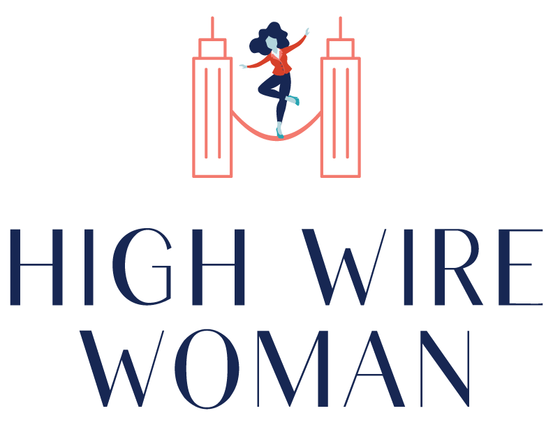High Wire Woman